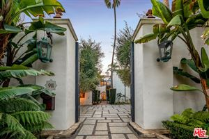 Photo of 911 North BEVERLY Drive, Beverly Hills, CA 90210 (MLS # 18402662)