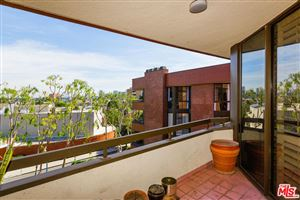 Tiny photo for 300 North SWALL Drive #401, Beverly Hills, CA 90211 (MLS # 18405662)
