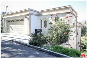 Photo of 1109 OBAN Drive, Los Angeles , CA 90065 (MLS # 19433662)