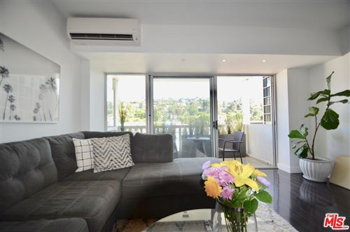 Photo of 999 North DOHENY Drive #504, West Hollywood, CA 90069 (MLS # 19499662)