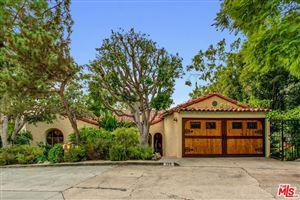 Photo of 724 LUTON Drive, Glendale, CA 91206 (MLS # 19521662)
