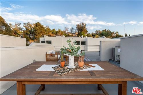 Photo of 2160 CLIFFORD Street #Lot 9, Los Angeles , CA 90026 (MLS # 19531662)