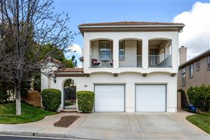Photo of 129 PARK HILL Road, Simi Valley, CA 93065 (MLS # 218004662)