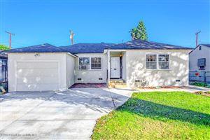 Photo of 843 East LONGDEN Avenue, Arcadia, CA 91006 (MLS # 818005662)