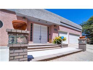 Photo of 5035 ESCOBEDO Drive, Woodland Hills, CA 91364 (MLS # SR18175662)