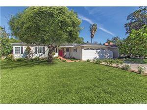 Photo of 6456 BLUCHER Avenue, Van Nuys, CA 91406 (MLS # SR19000662)