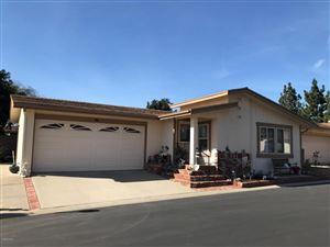 Photo of 1220 JOHNSON Drive #40, Ventura, CA 93003 (MLS # 218000663)