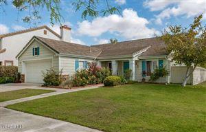 Photo of 1521 GABRIELLA Drive, Oxnard, CA 93030 (MLS # 218007663)