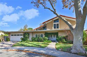 Photo of 1604 CAMBERWELL Place, Westlake Village, CA 91361 (MLS # 218014663)
