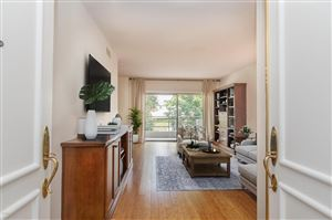 Photo of 1131 ALTA LOMA Road #532, West Hollywood, CA 90069 (MLS # 219000663)