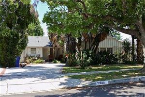 Photo of 7038 MCLENNAN Avenue, Lake Balboa, CA 91406 (MLS # SR19111663)