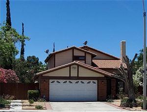 Photo of 37613 OAK HILL Street, Palmdale, CA 93552 (MLS # SR19165663)