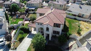 Photo of 6695 BRION Court, Palmdale, CA 93552 (MLS # SR19167663)