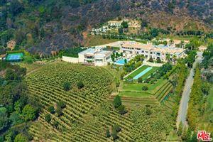 Photo of 9505 LANIA Lane, Beverly Hills, CA 90210 (MLS # 17211664)