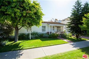 Photo of 2814 BEACH Avenue, Venice, CA 90291 (MLS # 17227664)
