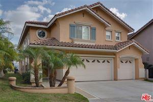 Photo of 20425 SHAKARI Circle, Yorba Linda, CA 92887 (MLS # 18312664)
