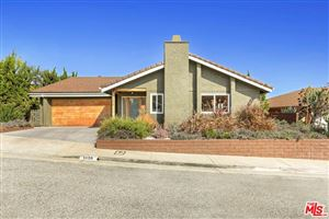 Photo of 1136 TOLEDO Street, Los Angeles , CA 90042 (MLS # 18324664)