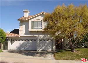 Photo of 1643 AMARELLE Street, Newbury Park, CA 91320 (MLS # 18399664)