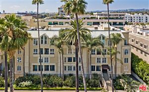 Photo of 433 North DOHENY Drive #107, Beverly Hills, CA 90210 (MLS # 19508664)