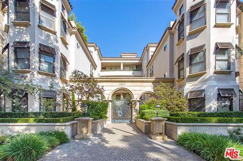Photo of 1658 CAMDEN Avenue #307, Los Angeles , CA 90025 (MLS # 19534664)