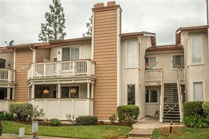 Photo of 2426 PLEASANT Way #C, Thousand Oaks, CA 91362 (MLS # 218002664)