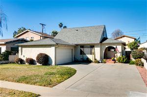 Photo of 817 ARBOR Avenue, Ventura, CA 93003 (MLS # 219001664)