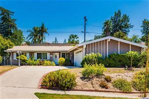 Photo of 11710 ODESSA Avenue, Granada Hills, CA 91344 (MLS # 319003664)