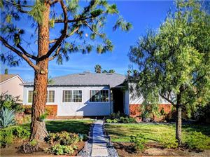 Photo of 6008 BONNER Avenue, North Hollywood, CA 91606 (MLS # SR18036664)