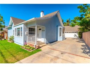 Photo of 10332 FLORALITA Avenue, Sunland, CA 91040 (MLS # SR18178664)