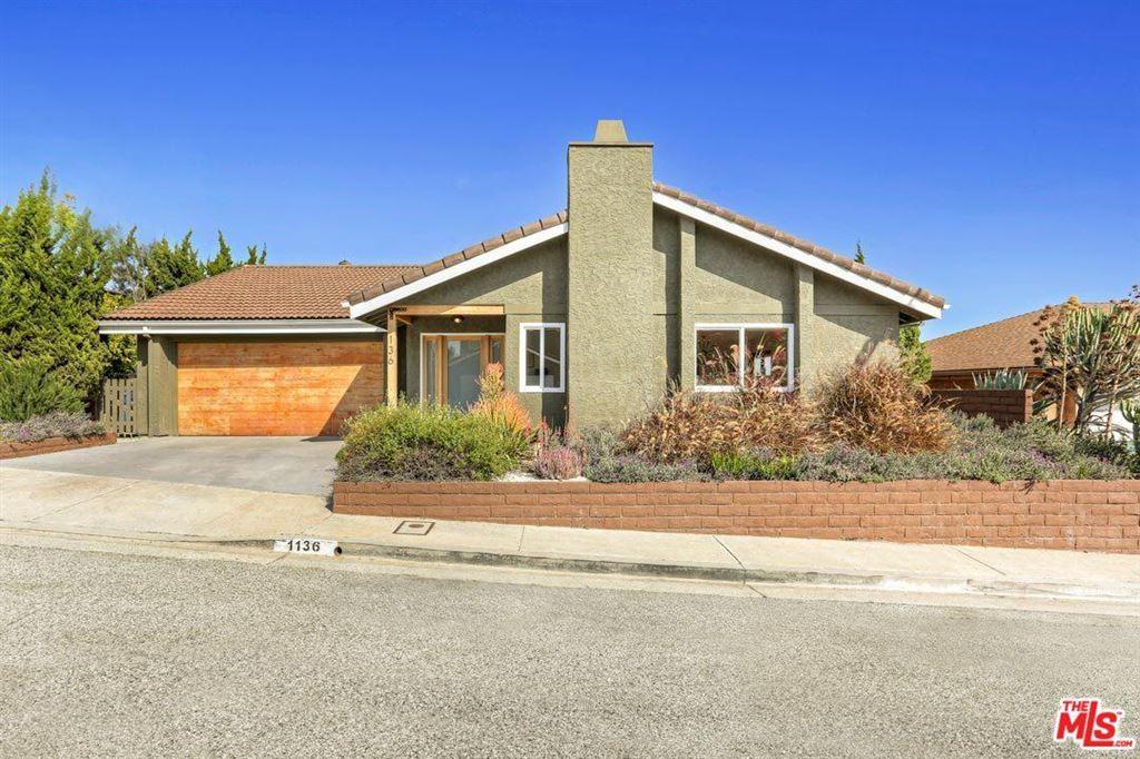 Photo for 1136 TOLEDO Street, Los Angeles , CA 90042 (MLS # 18324664)