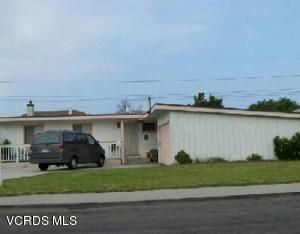 Photo of 1035 SARATOGA Street, Oxnard, CA 93035 (MLS # 218001665)