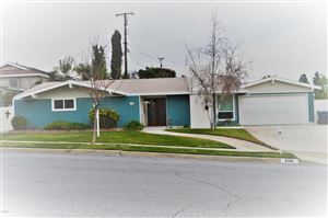 Photo of 2168 YOUNG Avenue, Thousand Oaks, CA 91360 (MLS # 219001665)