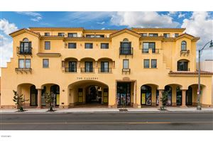 Photo of 130 North GARDEN Street #1209, Ventura, CA 93001 (MLS # 219003665)