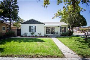 Photo of 3120 WYOMING Avenue, Burbank, CA 91505 (MLS # 818001665)