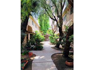 Photo of 17123 ROSCOE Boulevard #9, Northridge, CA 91325 (MLS # SR18119665)
