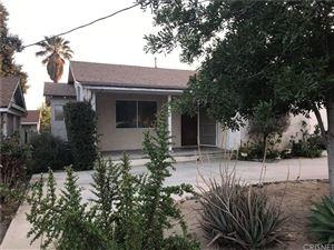 Photo of 1940 8TH Street, San Fernando, CA 91340 (MLS # SR18135665)