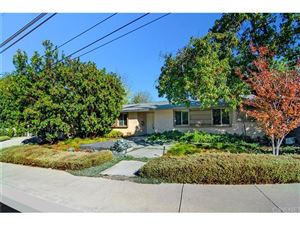 Photo of 5728 DELCO Avenue, Woodland Hills, CA 91367 (MLS # SR18275665)