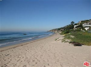 Photo of 31671 SEA LEVEL Drive, Malibu, CA 90265 (MLS # 16187666)