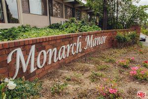 Photo of 3733 North HARBOR Boulevard #83, Fullerton, CA 92835 (MLS # 18331666)