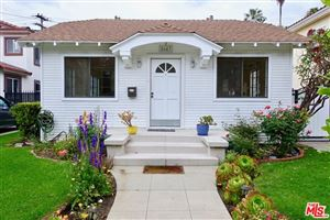 Photo of 8643 CLIFTON Way, Beverly Hills, CA 90211 (MLS # 18343666)
