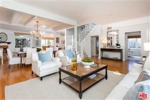 Photo of 545 North MARQUETTE Street, Pacific Palisades, CA 90272 (MLS # 18415666)