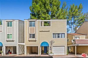 Photo of 1222 South WESTLAKE #E, Westlake Village, CA 91361 (MLS # 19431666)