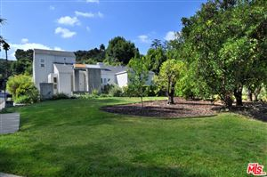 Photo of 14650 VALLEY VISTA, Sherman Oaks, CA 91403 (MLS # 19510666)