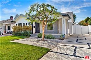 Photo of 7919 EL MANOR Avenue, Los Angeles , CA 90045 (MLS # 19515666)