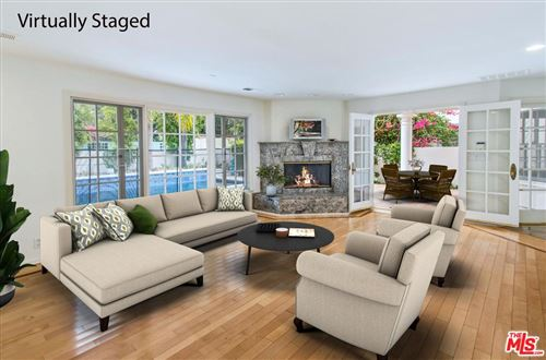 Photo of 232 South SWALL Drive, Beverly Hills, CA 90211 (MLS # 19521666)