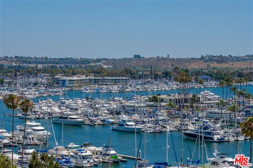 Photo of 4314 MARINA CITY Drive #1020 CTS, Marina Del Rey, CA 90292 (MLS # 20540666)