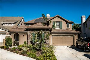 Photo of 3492 COUNTRYWALK Court, Simi Valley, CA 93065 (MLS # 217010666)