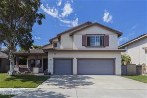 Photo of 2471 IVORY Way, Oxnard, CA 93036 (MLS # 217014666)