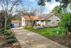 Photo of 10725 CITRUS Drive, Moorpark, CA 93021 (MLS # 219000666)