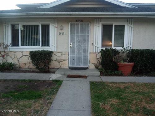 Photo of 2625 TILLER Avenue, Port Hueneme, CA 93041 (MLS # 219012666)